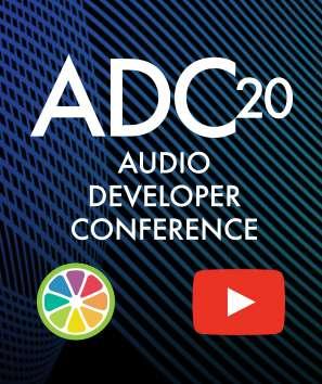 Watch ADC 2020 Talks